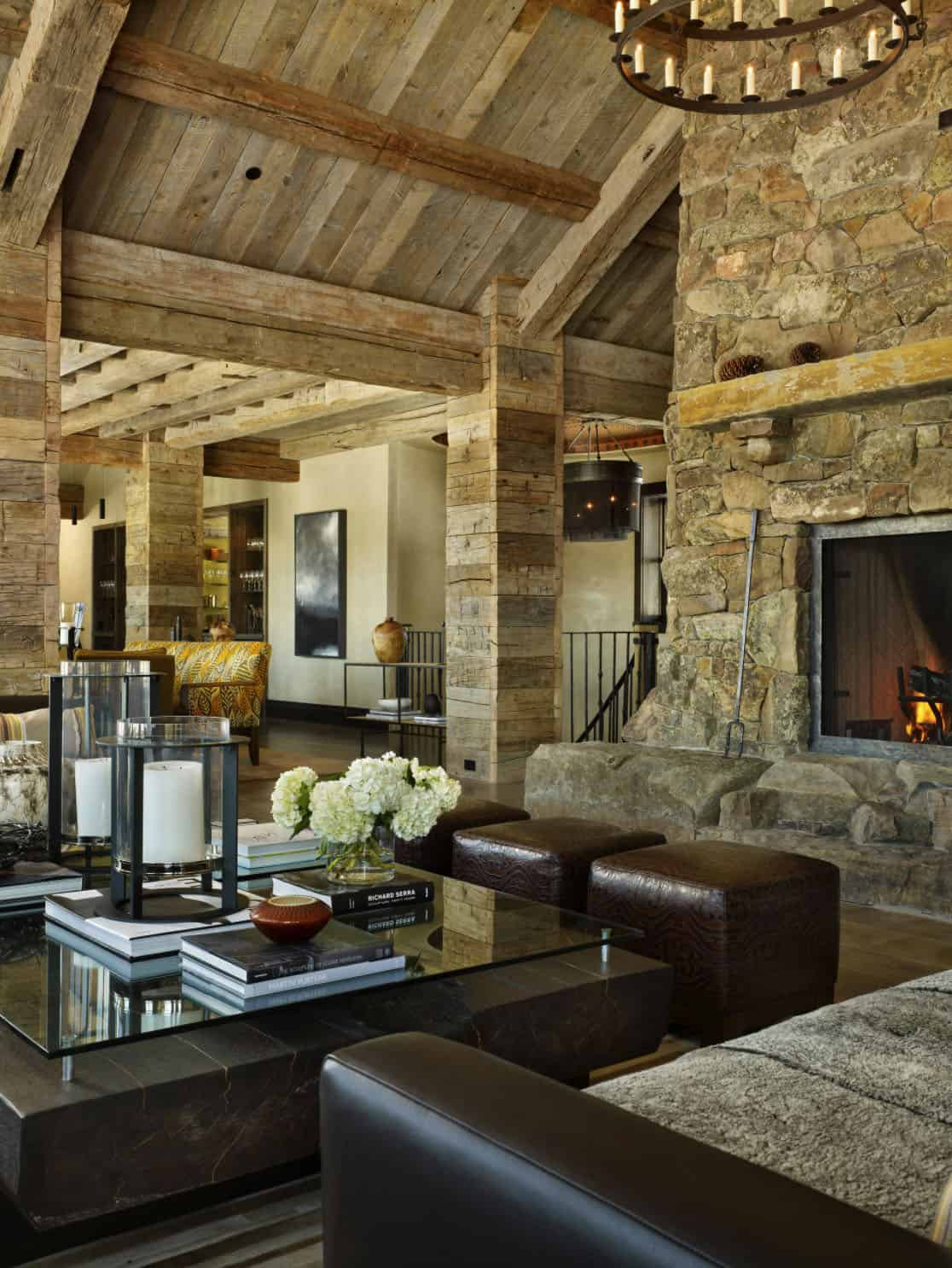 alpine-ranch-rustic-living-room