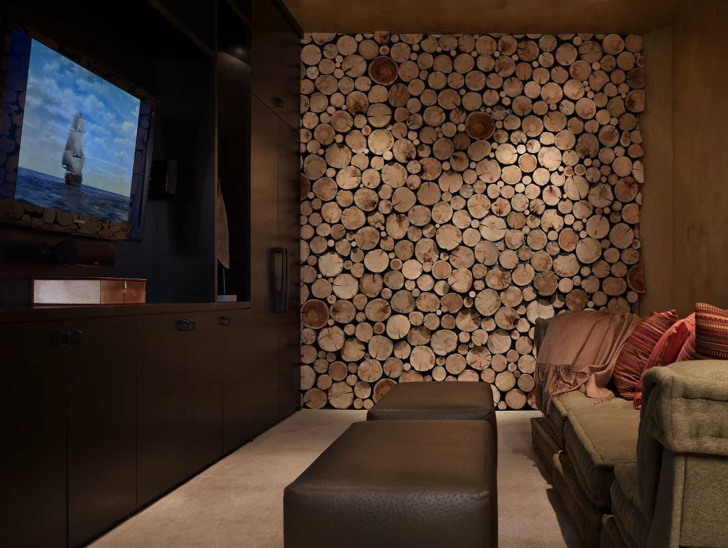 rustic-ranch-home-theater