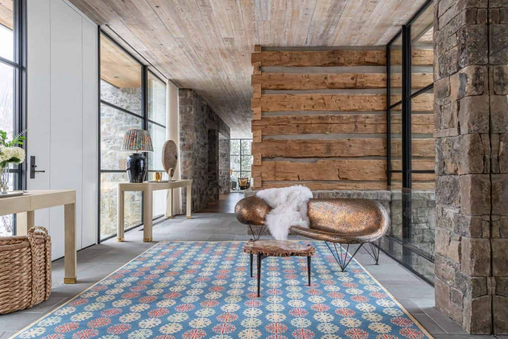 modern-ski-house-entry