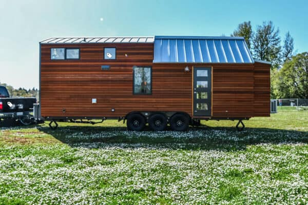 featured posts image for This fabulous off-grid tiny home on wheels can be taken anywhere