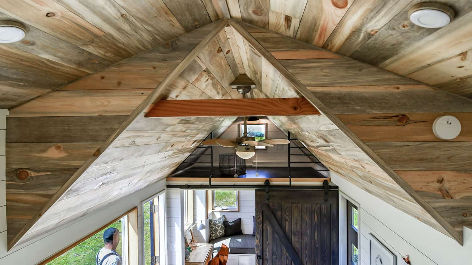 off-grid-tiny-home-farmhouse-bedroom-ceiling-detail