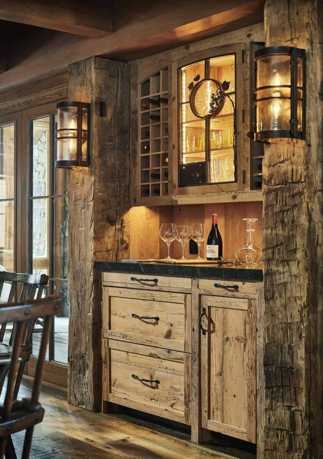 rustic-home-bar