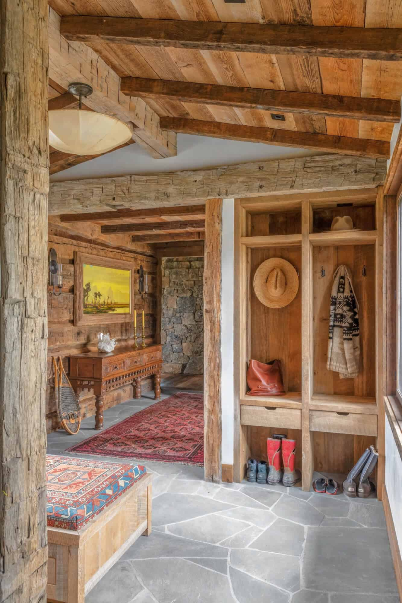 rustic-mountain-sanctuary-mudroom-entry