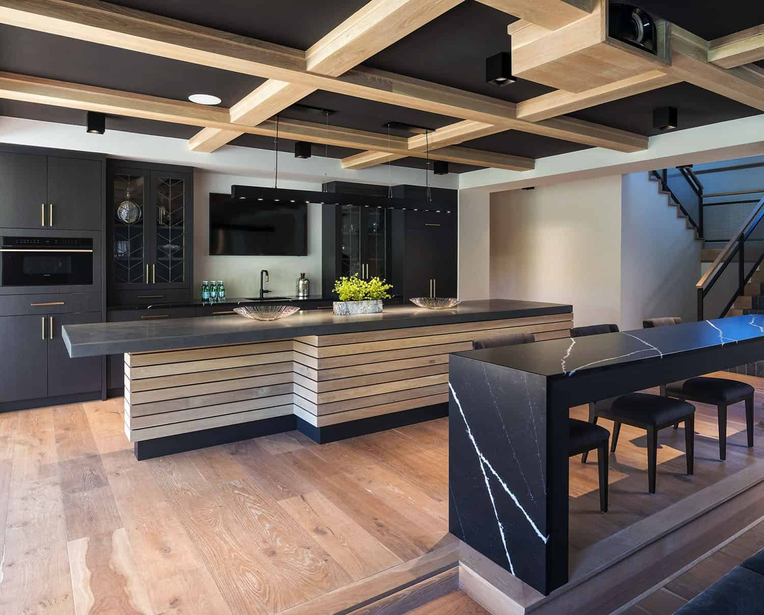transitional-lower-level-home-bar