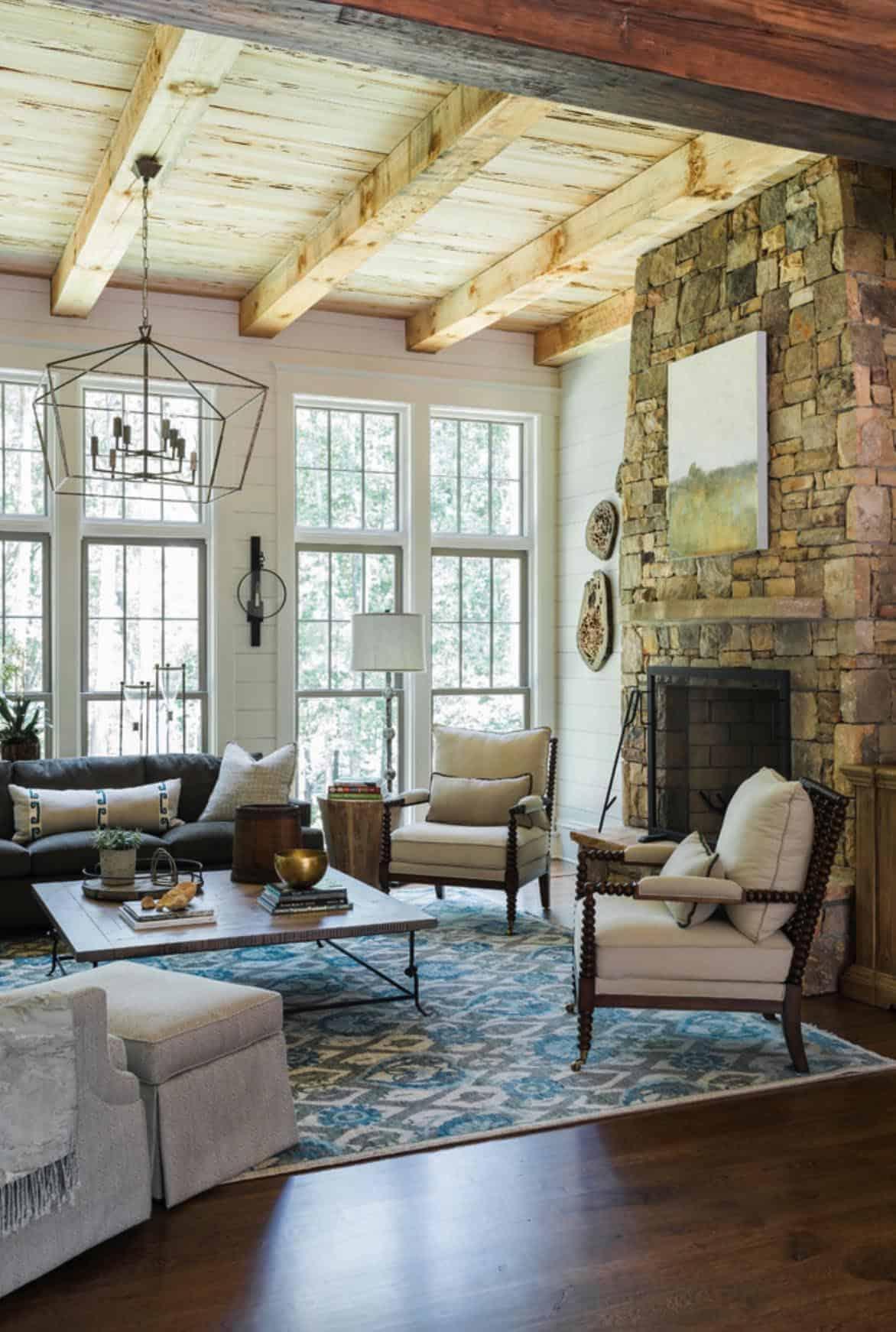 beach-style-lake-house-living-room