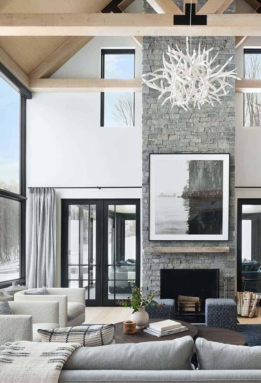 luxury-mountain-style-living-room