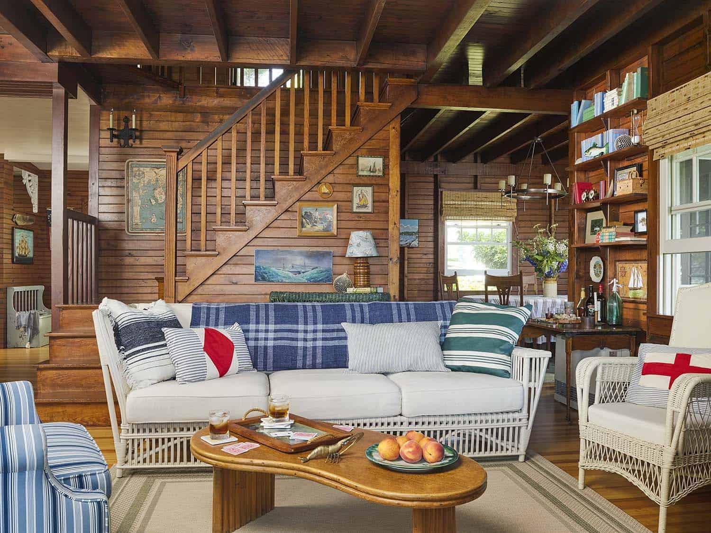 rustic-seaside-cottage-living-room