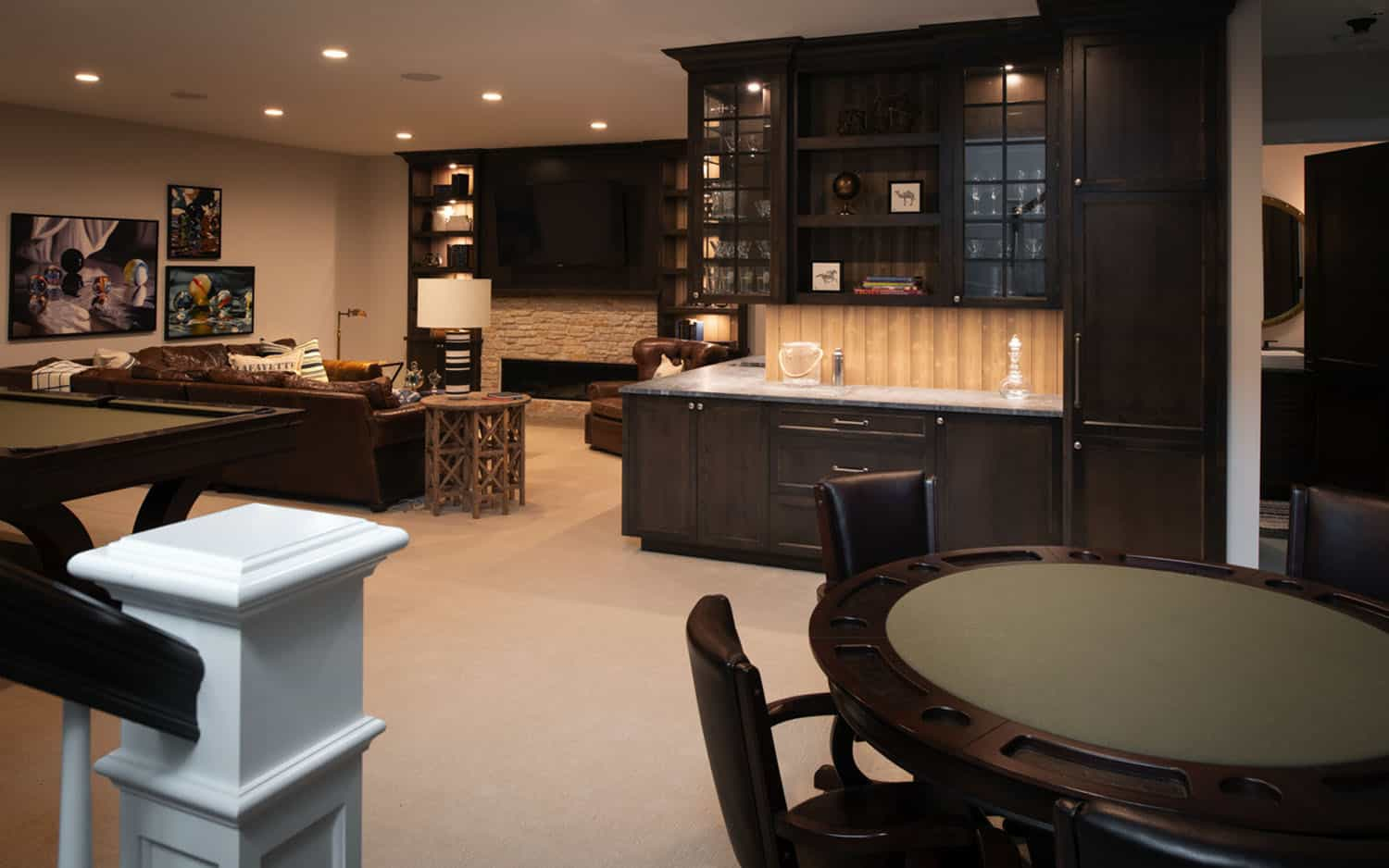 beach-style-basement-game-room
