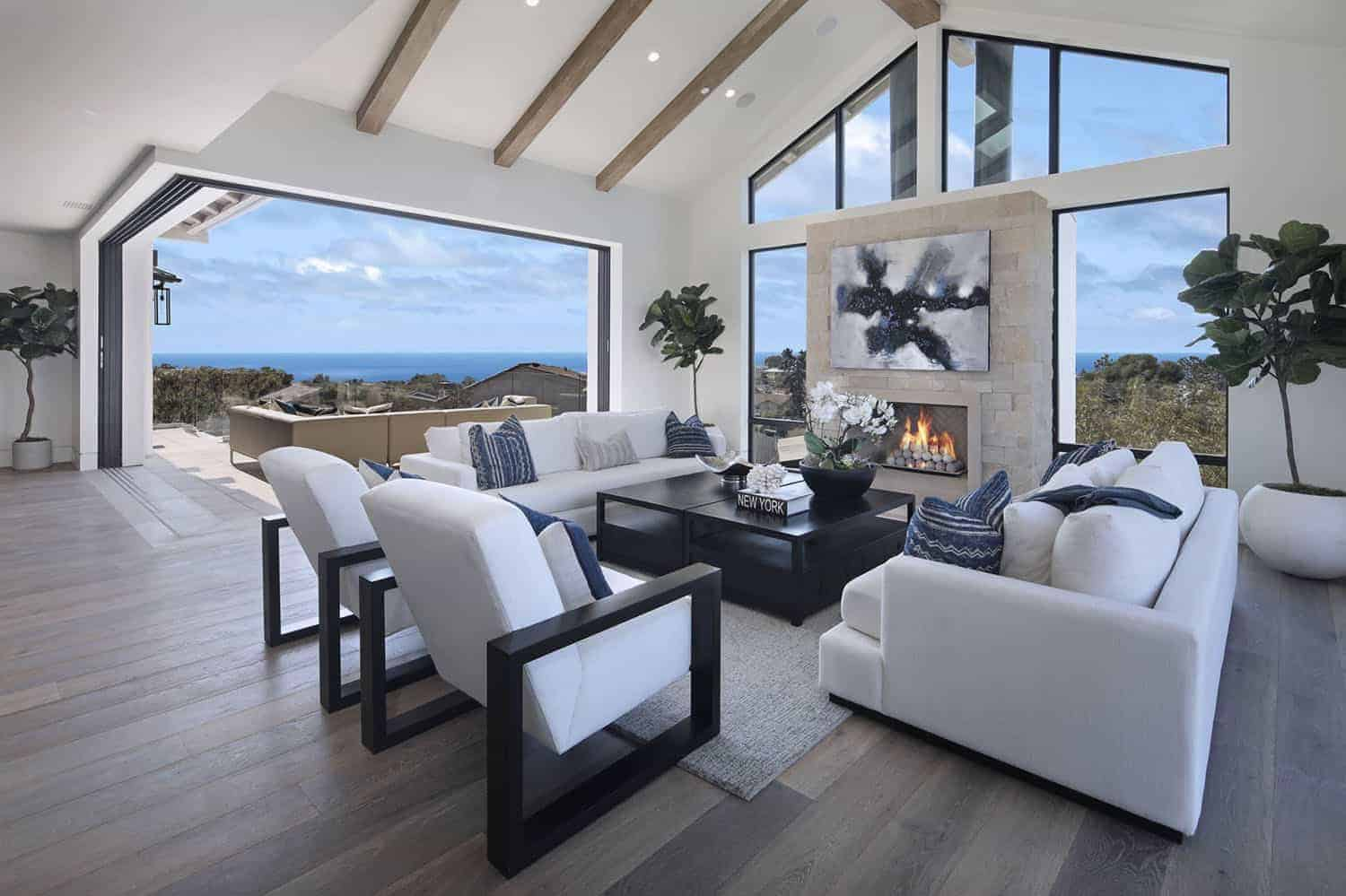 contemporary-beach-style-living-room
