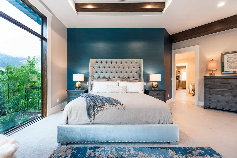 obrtnik-majstor-spavaća soba