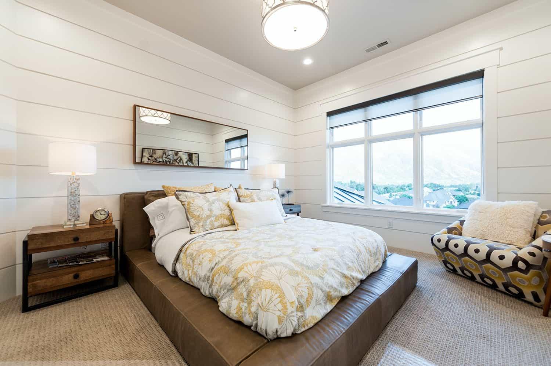 obrtnik-spavaća soba