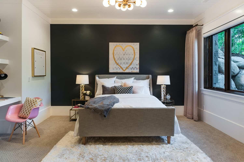 craftsman-basement-guest-bedroom