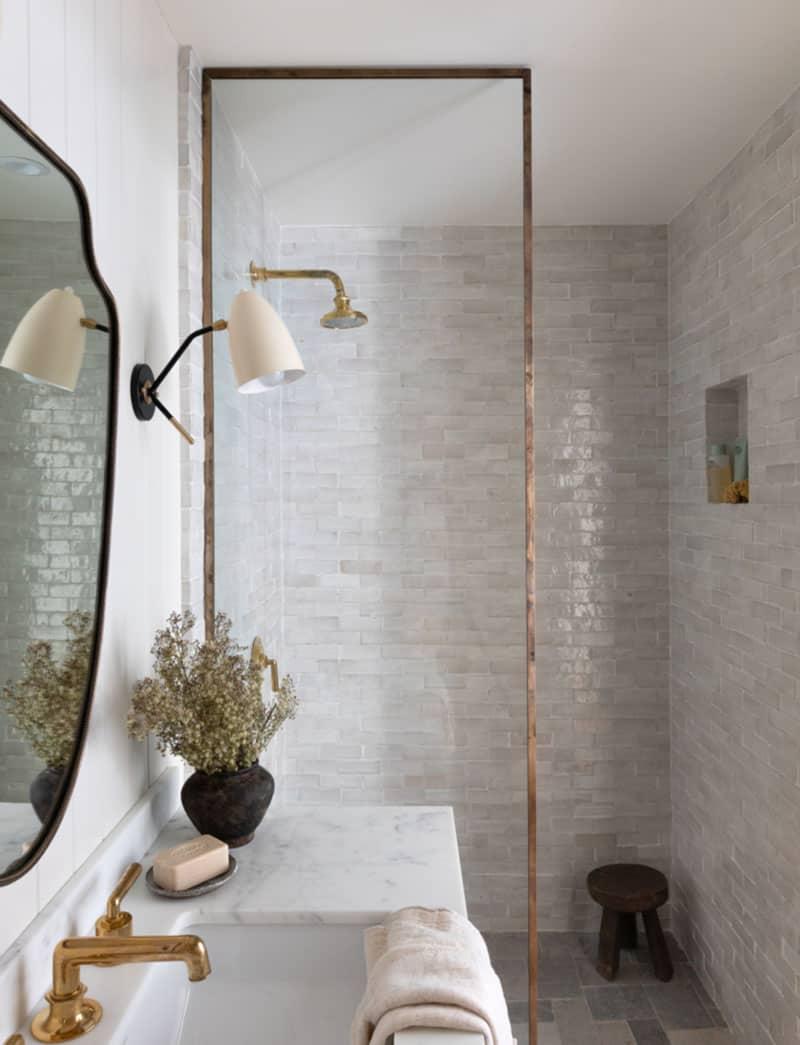 kupaonica u stilu zapadne obale