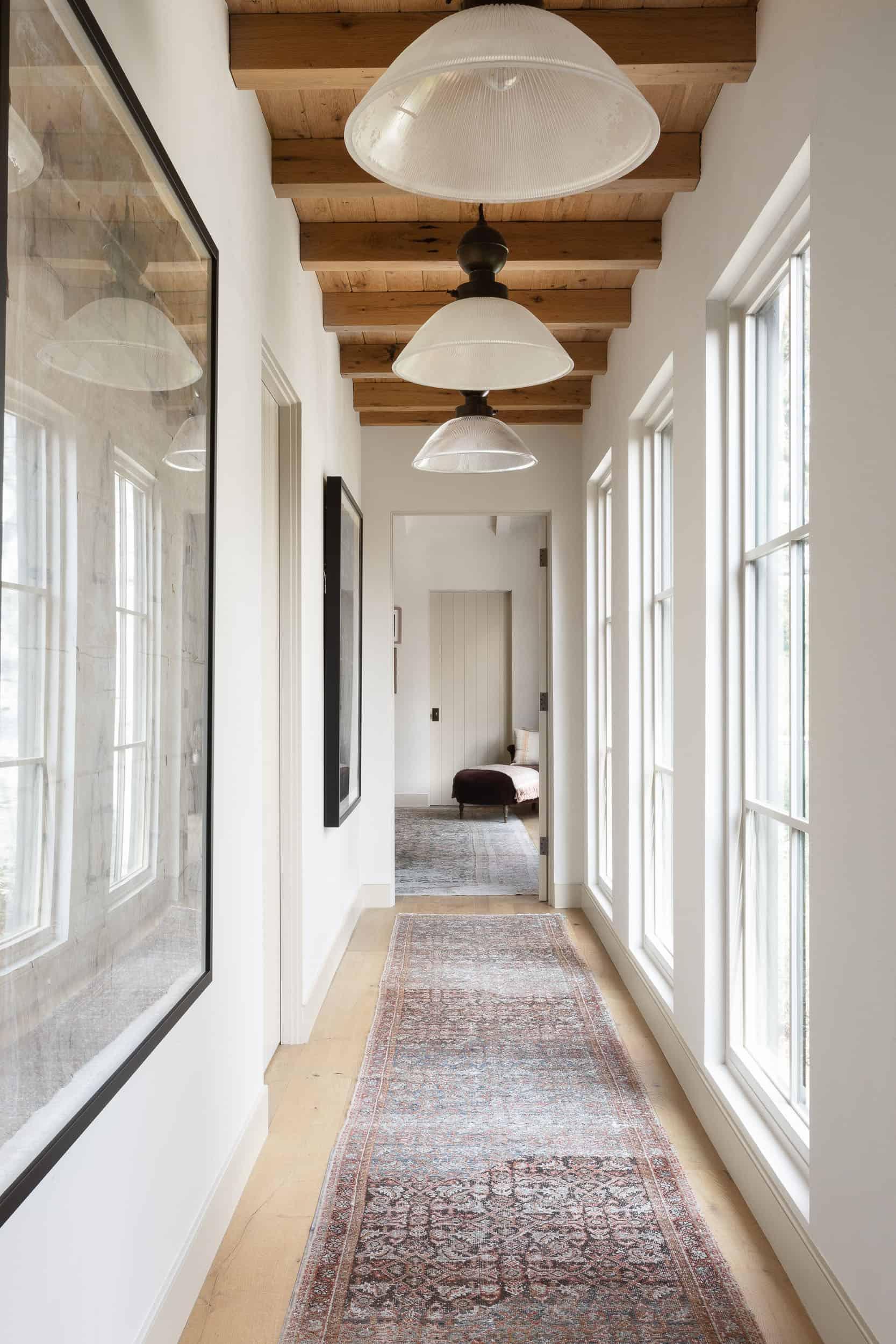 hodnik u stilu zapadne obale