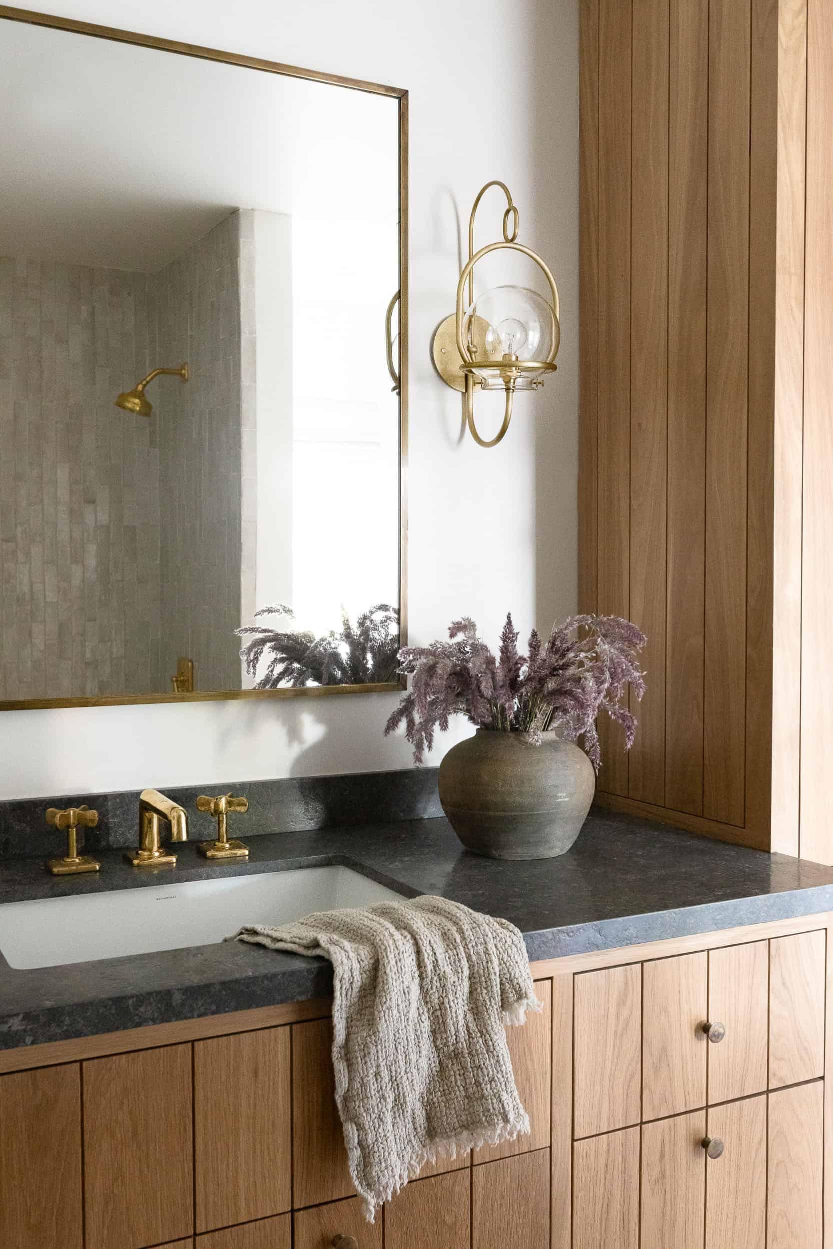 kuća-ured-kupaonica u stilu zapadne obale