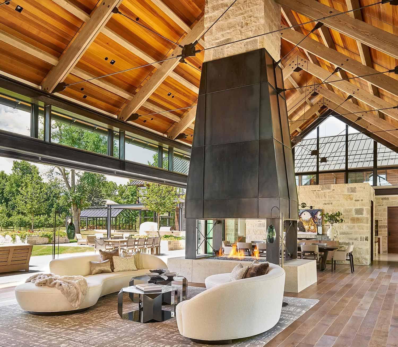 luxury-mountain-home-living-room-fireplace