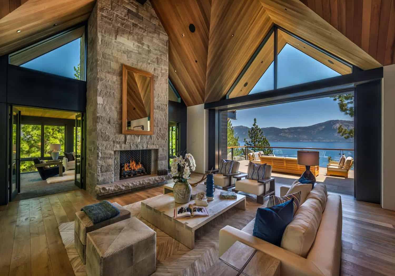 luxury-lake-house-living-room