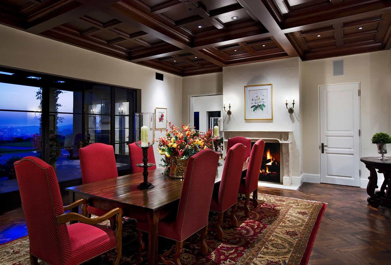 mediterranean-style-dining-room-pantry