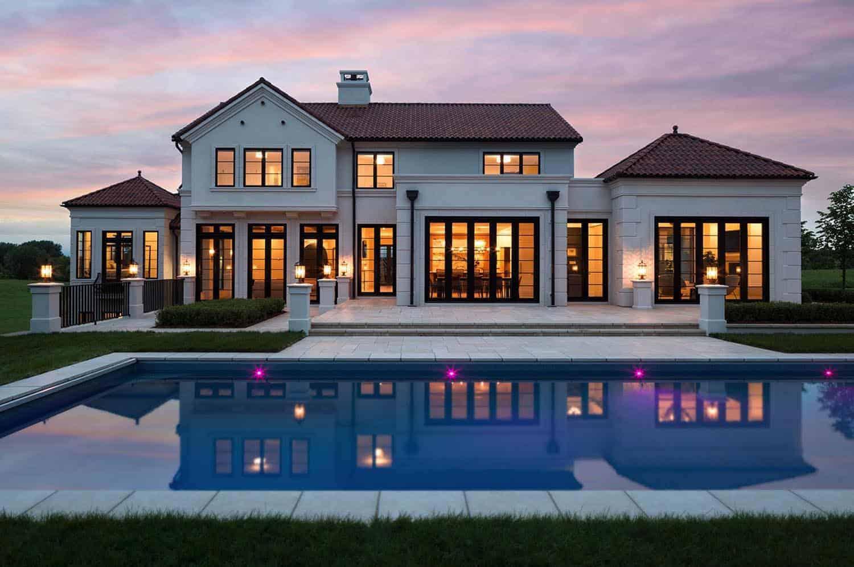 mediterranean-modern-home-exterior-pool
