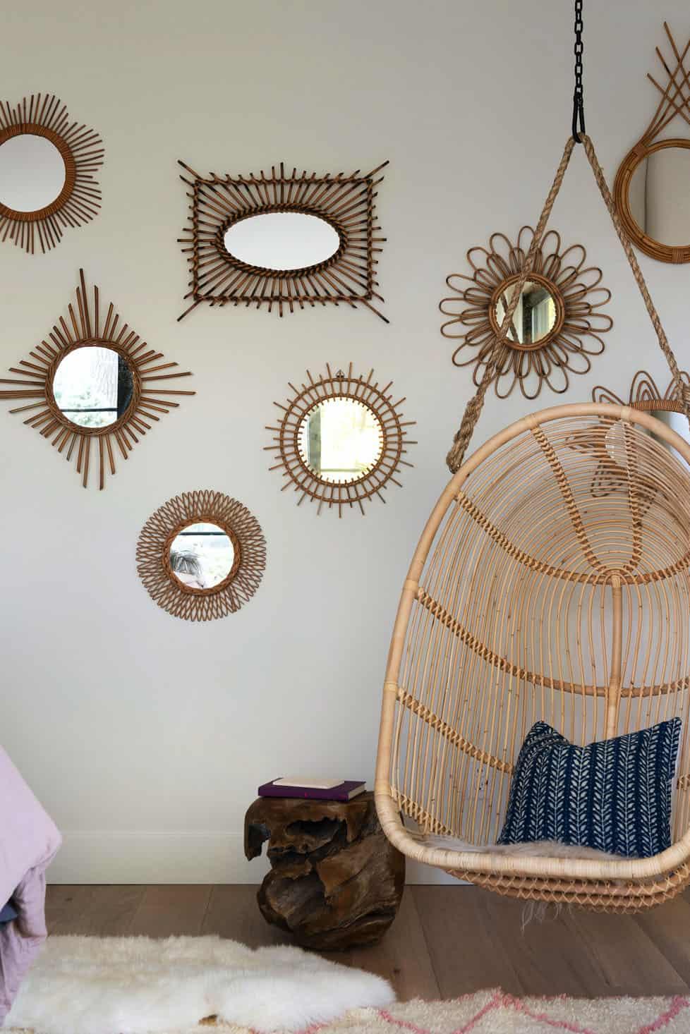 midcentury-bohemian-bedroom