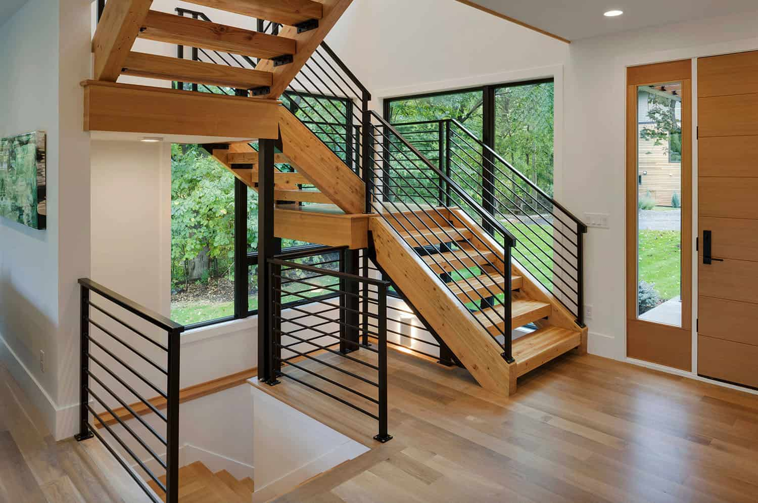 modern-entry-staircase