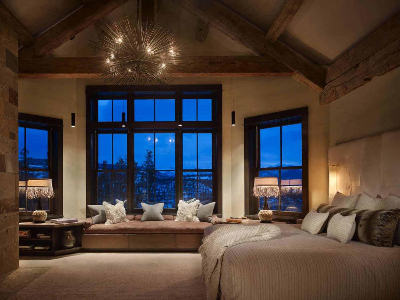 modern-rustic-ranch-bedroom