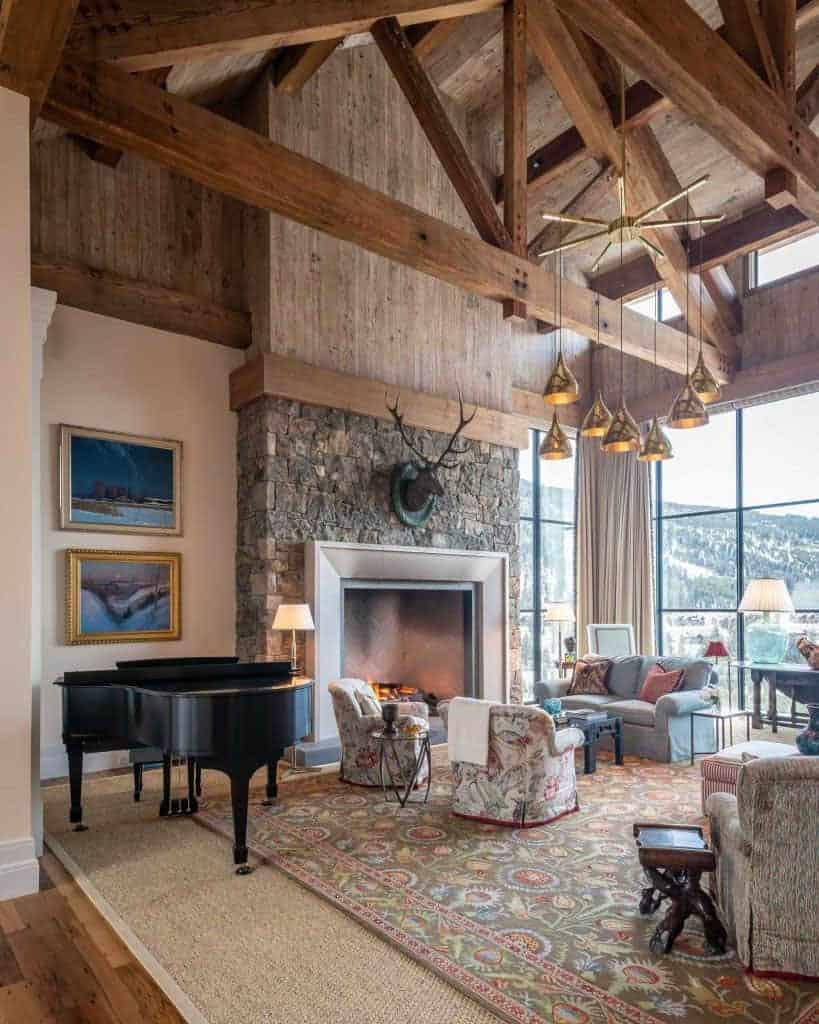 modern-ski-retreat-living-room