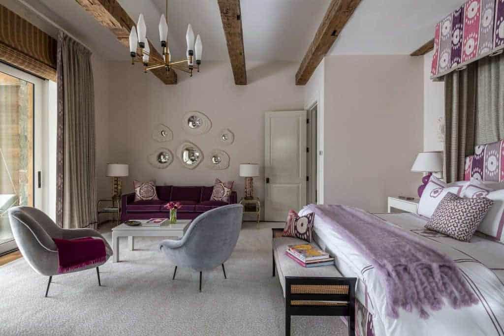 modern-ski-house-bedroom