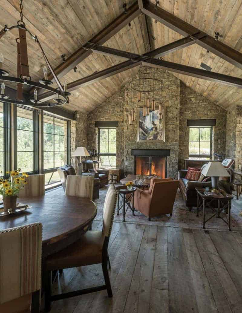 rustic-ranch-style-living-room