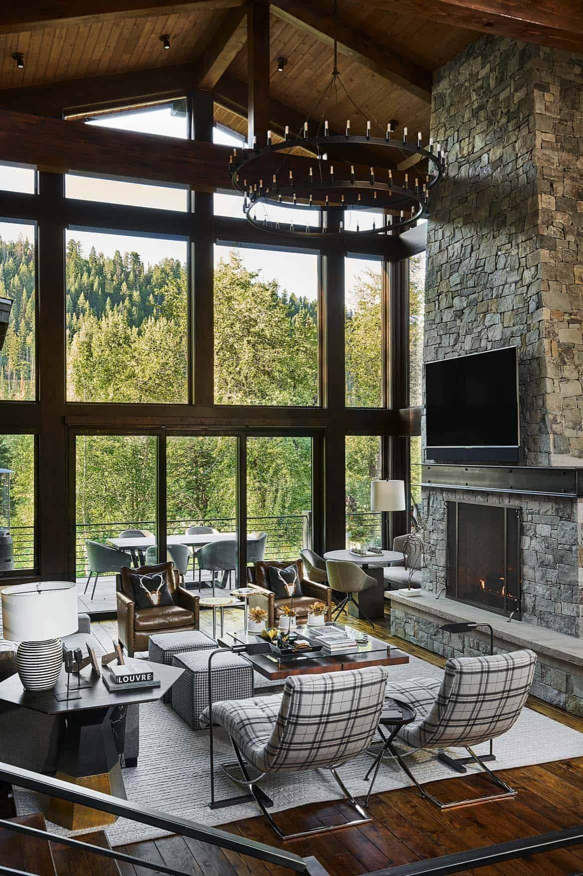 rustic-contemporary-mountain-living-room