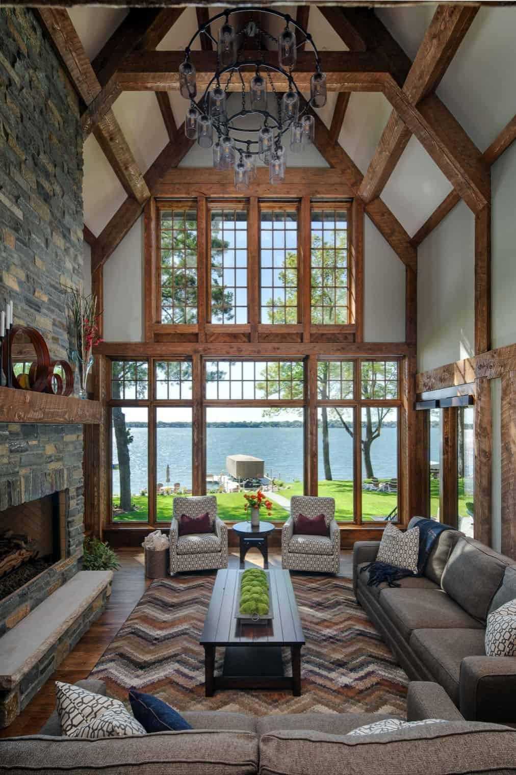 rustic-mountain-modern-living-room