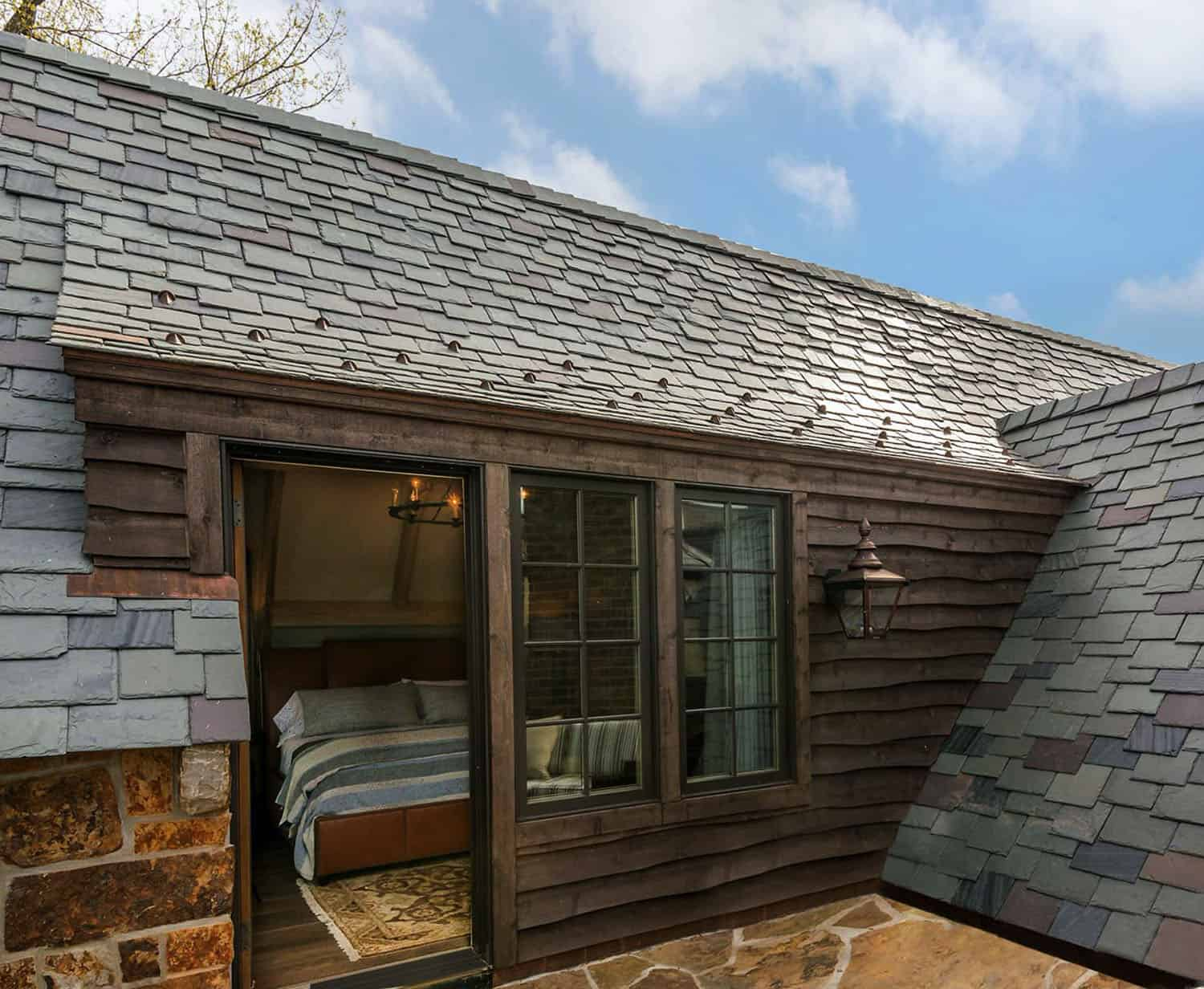 traditional-stone-cottage-roof-deck