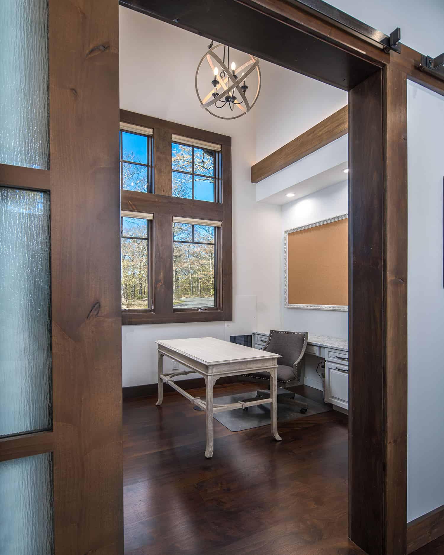 rustic-ski-retreat-home-office