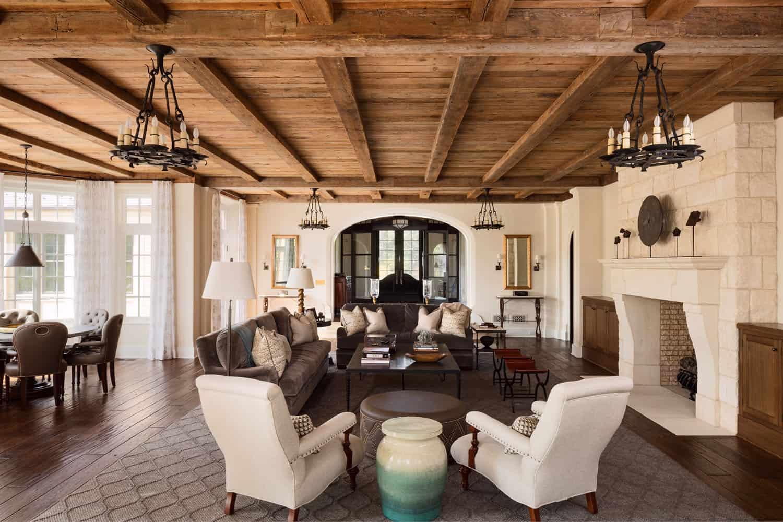 tradicionalna-dnevna soba