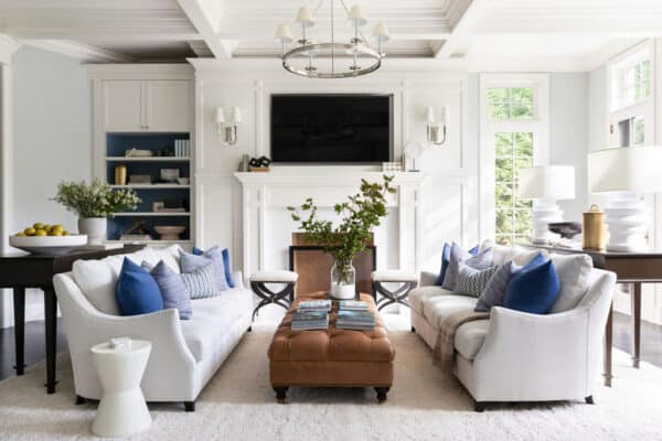 featured posts image for Beautiful home designed with casual yet sophisticated styling in Chicago