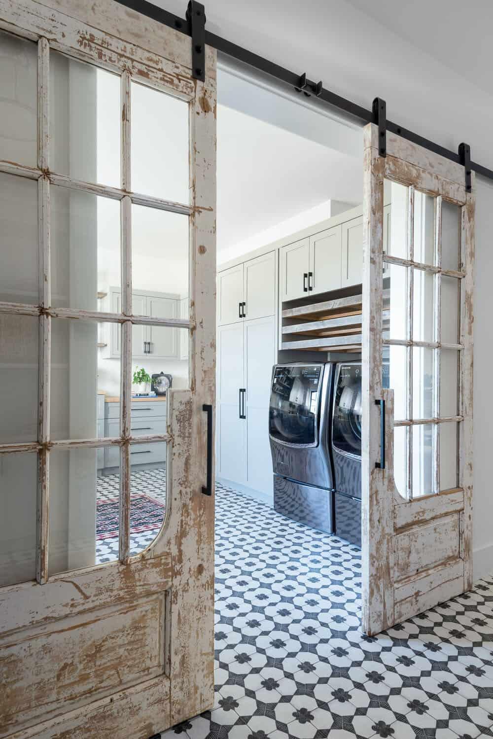 moderna-seoska kuća-praonica rublja