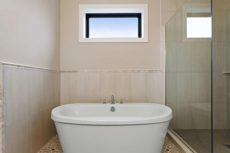 seoska kuća-kupaonica-kada