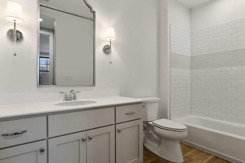 seoska kuća-podrum-kupaonica