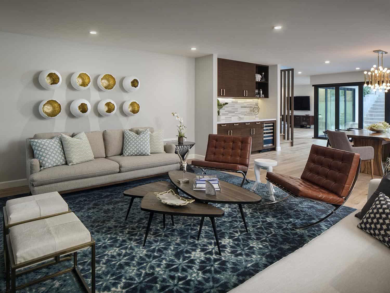 coastal-mid-century-living-room