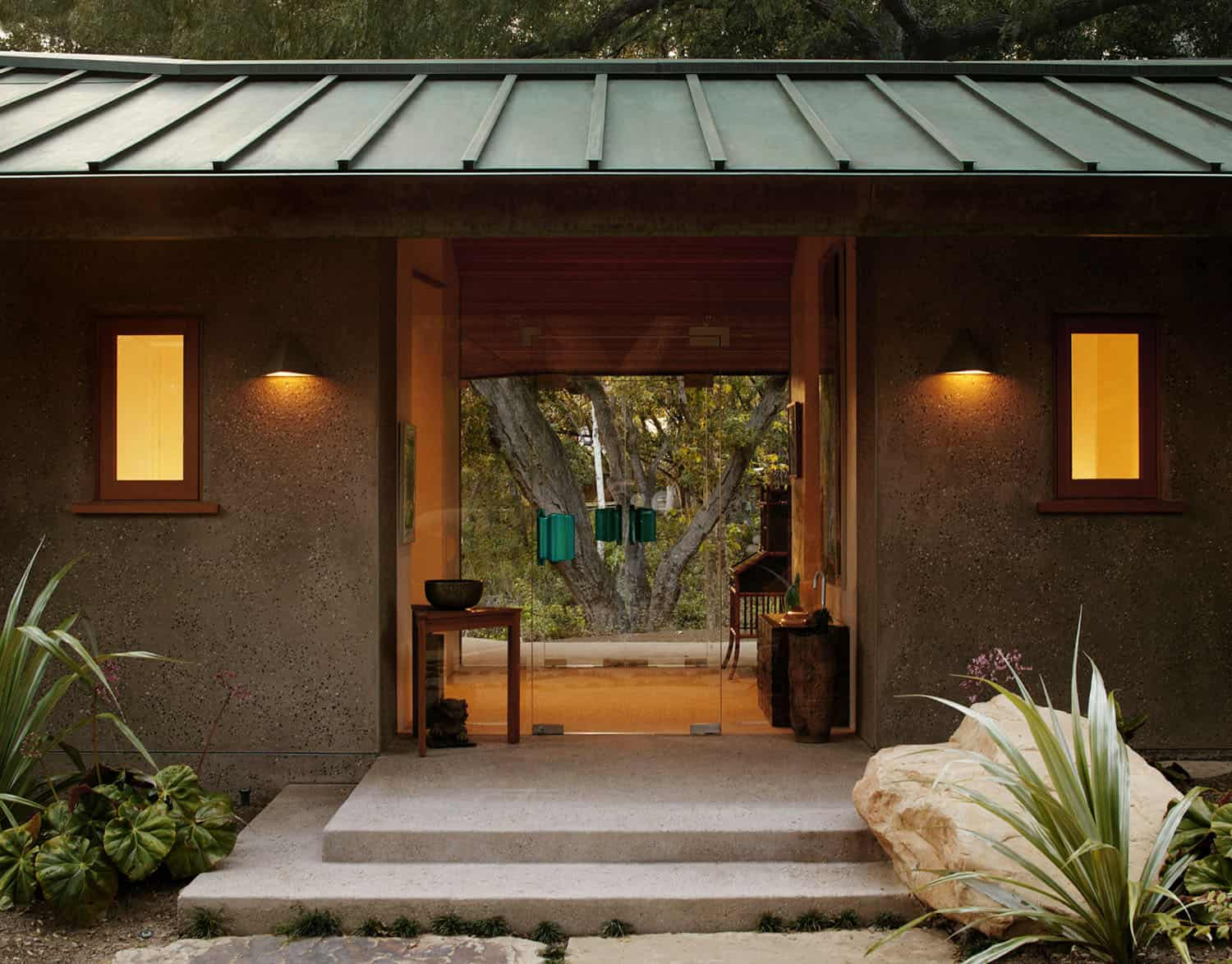 contemporary-asian-eclectic-landscaping-and-entryway