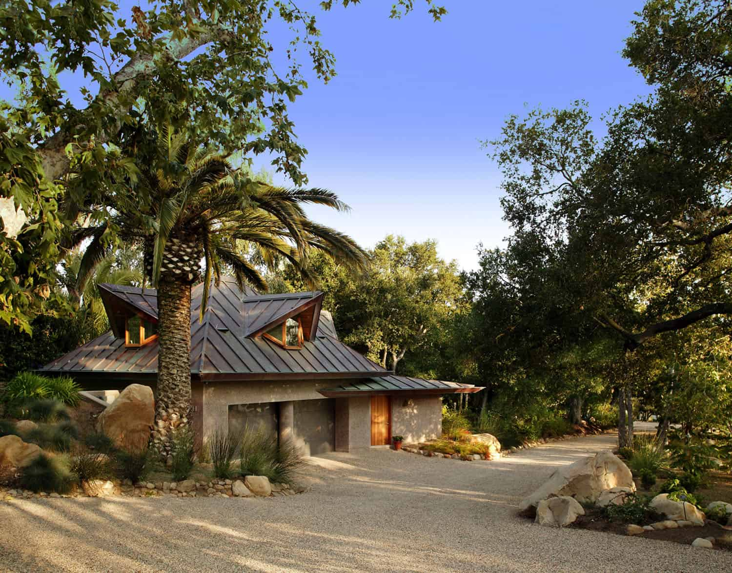 contemporary-asian-eclectic-exterior-and-driveway