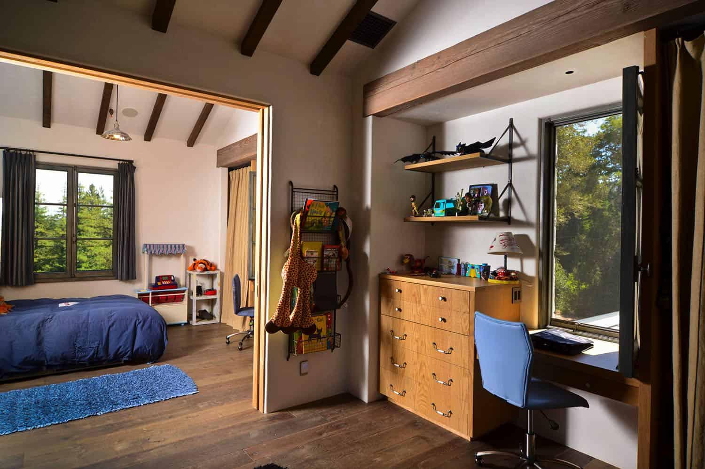 mediterranean-kids-bedroom