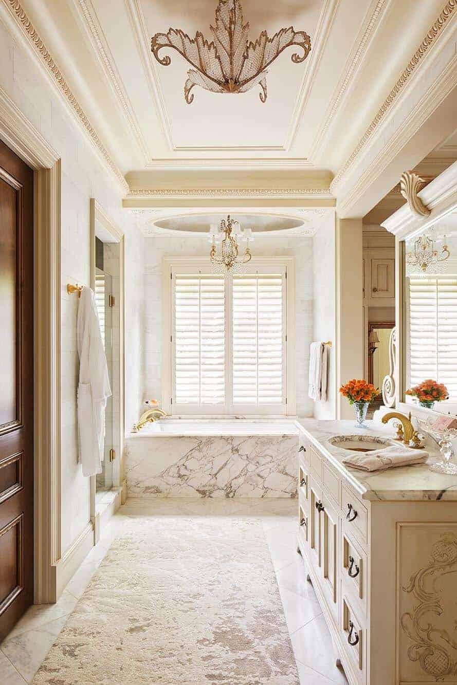 kupaonica u europskom stilu
