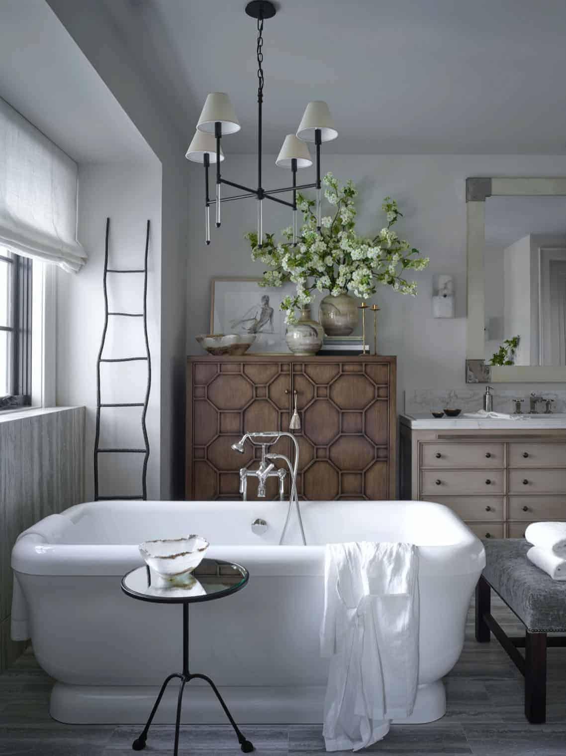 kupaonica u francuskom stilu