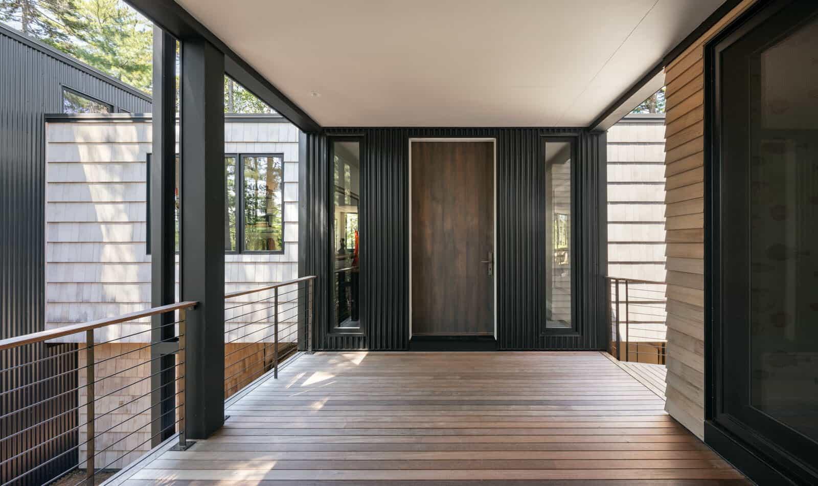 modern-cabin-entry