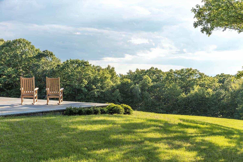 moderna-seoska kuća-krajolik