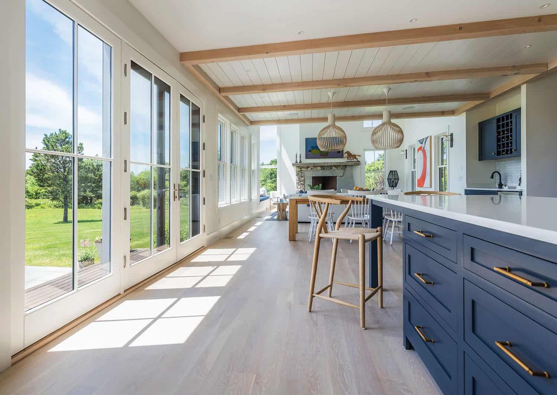 moderna-seoska kuća-kuhinja
