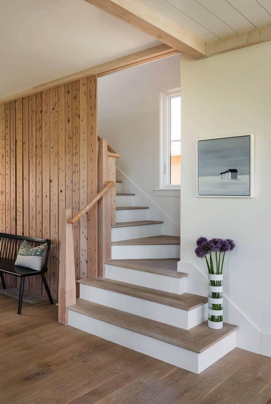 moderna-seoska kuća-stubište