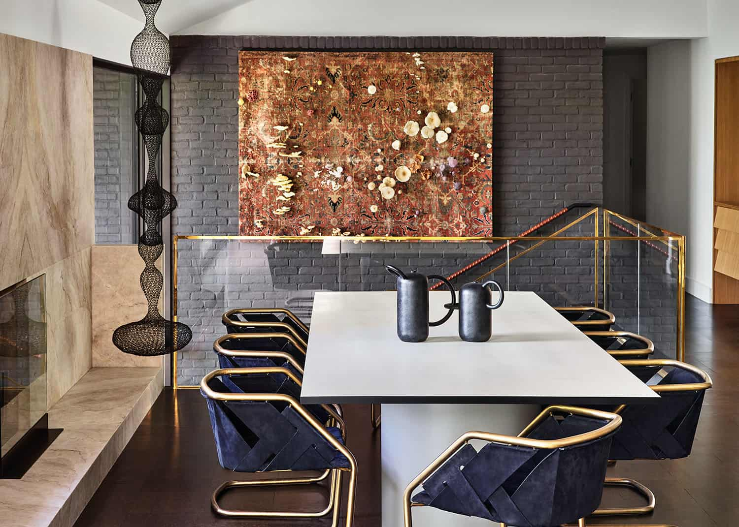 modernist-dining-room