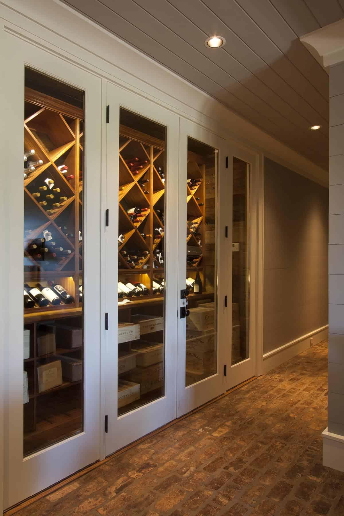 rustikalno-vinski podrum